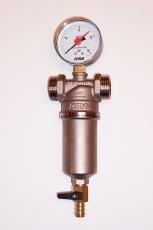 """CMA Quick Clean vandfilter 1.1/4"""""""