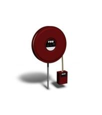 """Safeti slangevinde T1A butik 30 meter 1"""" automat RAL 3002 (r"""