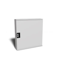 """Safeti brandskab T2 30 meter 3/4"""" automat RAL 9010 (hvid) ve"""