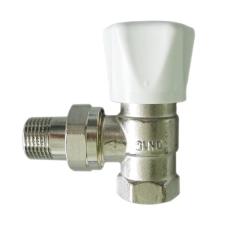 Oventrop HRV DN15 manuel radiatorventil, VL