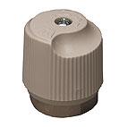 Uponor SPI Vario B håndhjul i plast WGF M28