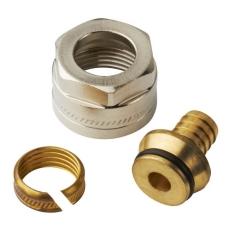 Roth fordelerkobling til 17 mm rør