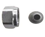 15 mm Eurorad omløber kobber
