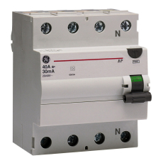 HPFI 63A-4P 30mA 606165