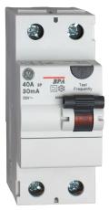 HPFI 40A-2P 30mA 606087