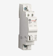 Kiprelæ 16A, 1 slutte, 230V AC, 1 modul, 685784