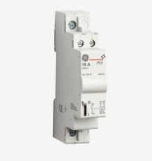 Kiprelæ 16A, 1 slutte, 8V AC, 1 modul, 685779