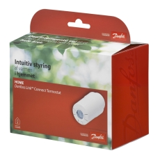 Danfoss Link Home connect blisterpack