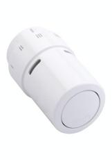 RAX termostat hvid RAL 9016