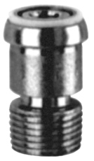 "3/4"" radiator teleskopnippel"