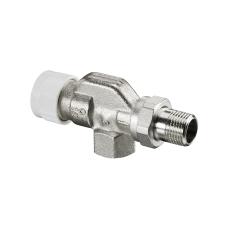Oventrop AV 9 DN20 radiatorventil m. forindstilling, OVL
