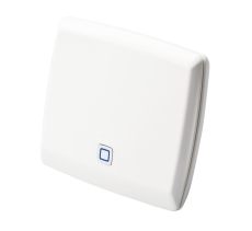 Access point 230V for tilslutning til Comfort IP gulvvarmesy