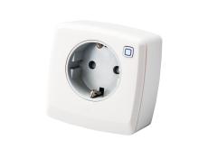 Repeater 230V for tilslutning til Comfort IP gulvvarmesystem