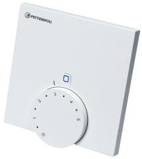 trådløs analog rumtermostat Comfort IP