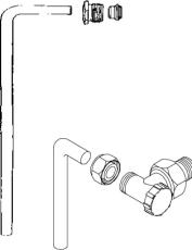 Gabotherm 12 mm stålrør 85-100 mm