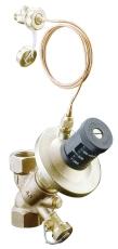 Oventrop Hyrdomat DTR DN25, 5-30 kpa, m/m