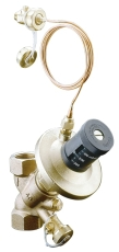Oventrop Hydromat DTR DN50, 5-30 kpa, m/m