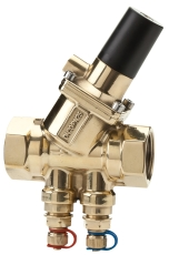 PV Compact DN20 M/M (20-60 Kpa) PT