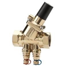Frese PV Compact DN32 M/M (20-80 kPa) PT