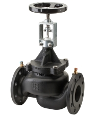 Sigma Compact DN100 PN16 Low Flow PT