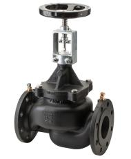 Sigma Compact DN125 PN16 Low Flow PT