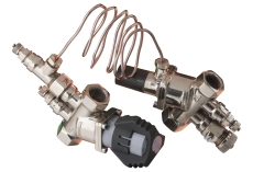 PV Sigma Compact DN20 Hi (20-60 Kpa) PT/Aftap