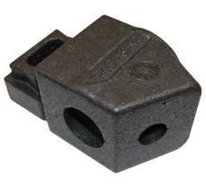 ISO-KAPPE FOR OPTIMA/PV COMPACT DN25