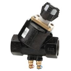 Frese SIGMA Compact M/M DN25L m/pt plugs - ductilt jern