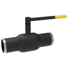 65 mm Ballomax ventil medium s/s