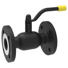 100mm Ballomax ventil medium f/f