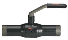 Danfoss JiP Kugleventil DN65 svejse/svejse