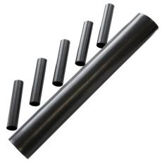 Krympemuffe 5x1,5 - 5x6 mm²