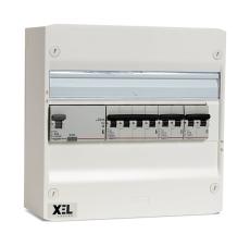 Boligtavle LE1 1020 hvid