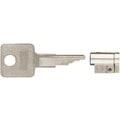 Låsecylinder AK SGA-1 med nøgle til aflåsning af klapvindue