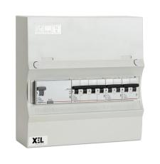 Boligtavle LLK1 1020 lysegrå