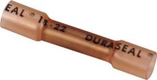 Samlemuffe krympbar rød 0,5-1,5 mm² Duraseal