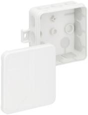 Membrandåse hvid 2K-12 AB-L/W