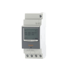 Kontaktur G-Smart T3 W1 Uge 1-Kanal M/Bt-Komminikation