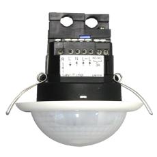 Tilstedeværelsessensor PD4-M-2C-K-I 2-Kanal Indbygning
