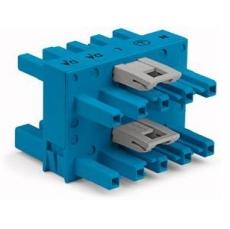 H-blok 5-polet, 1xhan/3xhun, blå