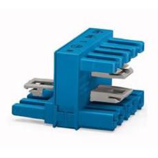 H-blok 5P (Dali) 3K, blå