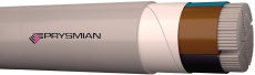 Kabel HIK-AL-S 4x150 halogenfri T1000