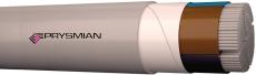 Kabel HIK-AL-S 4x240 halogenfri T500