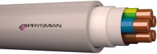 Kabel Afumex 5G1,5 halogenfri T500