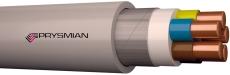 Kabel HIKAJ 5G2,5 armeret halogenfri R100