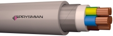 Kabel HIKAJ 5G10 Armeret Halogenfri T500