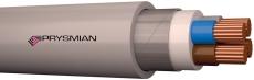 Kabel HIKA 4x10 armeret halogenfri T500