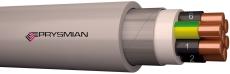 Kabel HIKAJ 7G1,5 armeret halogenfri R100