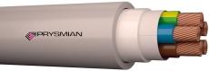 Kabel Afumex 500 Plus 5G6 halogenfri T500