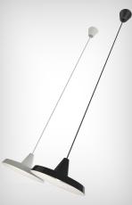 Pendel Anniversary Ø350 mm E27 max 60W hvid